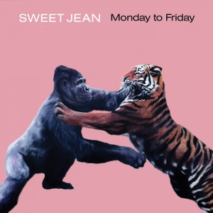 Monday to Friday album cover Sweet Jean